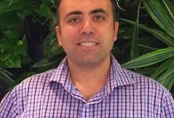 Exclusive Interview with Rafic Bechara – Head of HR ANZ at Shire Pharmaceuticals