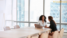 Women in HR Leading the Charge for More Women in the C-suite