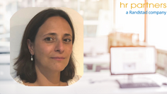 Exclusive Interview with Fabienne Connet - Senior Manager, Human Resources at Biogen