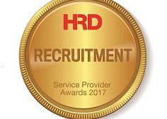 HR Partners has won Gold in the HRD Service Provider Awards!