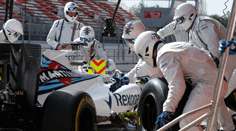 the one per cent rule: apply the F1 formula to your business