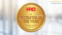 We won the Australian HR Awards